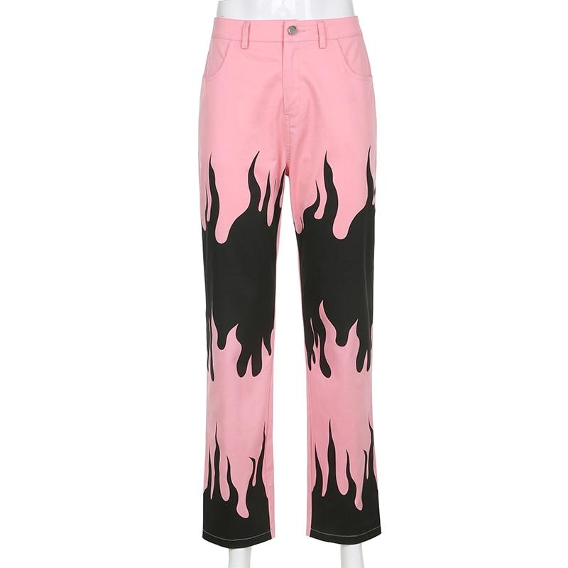 Flame Pink Pant (10)