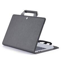 Caso portátil para macbook air 13 a2179 2020 a2337 a2338 m1 pro 13 15 a2289 capa de couro para mac book pro 16 a2141 caso