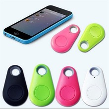 Alarm Key-Finder Bluetooth-Tracker Kids Tags Protector Keychain Gps-Locator Remote-Control
