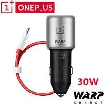 Ban Đầu OnePlus Cong Vênh Sạc 30W 5V/6A 6a Usb Loại C One Plus 8 pro 7T Pro 7 Pro 7 6T 6 5T 5 3T 3