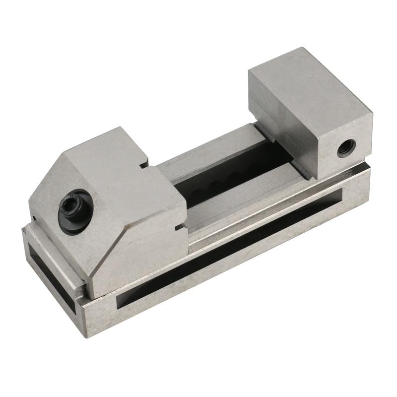 High Precision Machine Vise 2