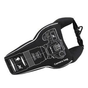 Image 3 - Waterproof Quakeproof Camera Video Bag Lens Case for Canon Nikon Sony Pentax Olympus Panasonic Fujifilm DSLR Camera