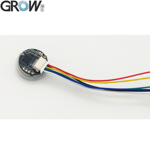 Image 2 - GROW GM61 Small Round UART Interface 1D/2D Bar Code QR Code Barcode Reader Module