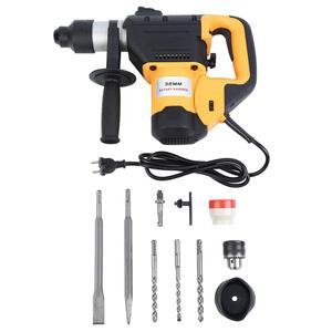 1800W Electric Hammer Drill SD