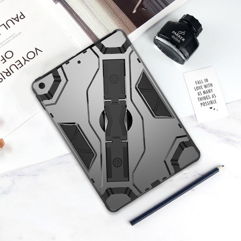 Kids Shockproof Case for IPad 7th Generation 2019 Armor Cover Funda Cases for IPad 10 2