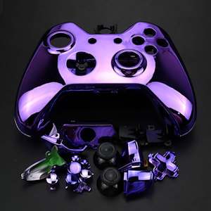 Image 2 - JCD مجموعة مبيت وحدة التحكم اللاسلكية ، مجموعة كاملة من الأزرار والإطار الداخلي لجهاز Xbox One