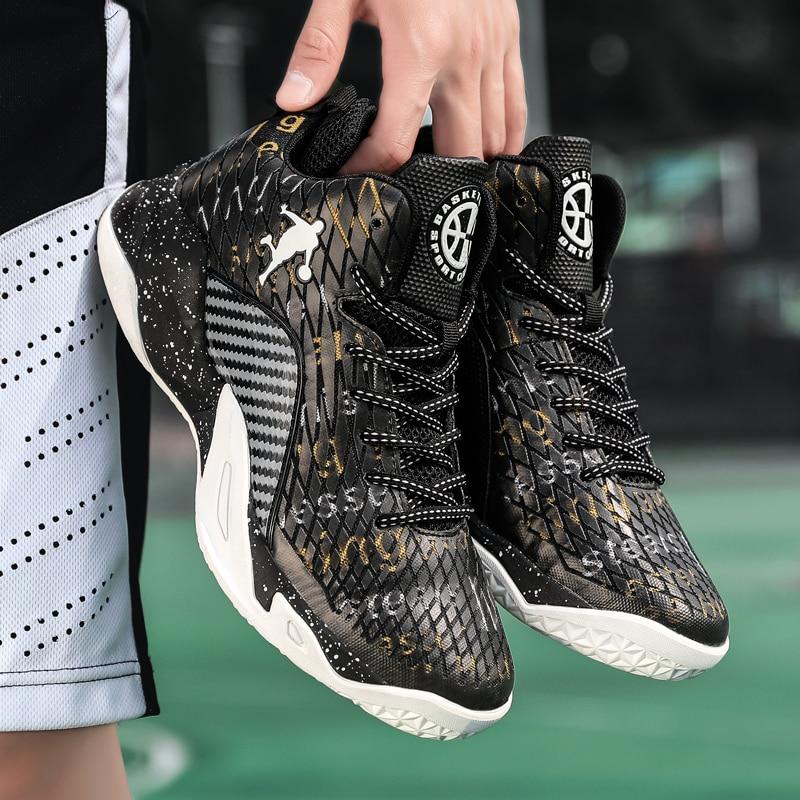 New Arrival Jordan Basketball Shoes Men