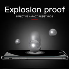 Tempered Glass For iPhone 11Pro Max 6 6s 7 8 Plus 5 5s SE 2020 Screen Protective Film For iPhone X XS Max XR Glass Protector