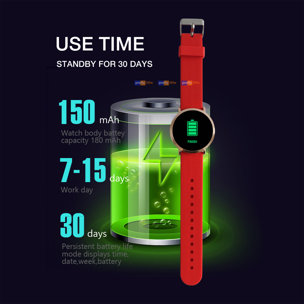 Image 3 - Sport Smart Watch android waterproof  Blood Pressure IP67 2019 Men Smartwatch Heart Rate Monitor Fitness Tracker Watch x88-in Smart Watches from Consumer Electronics