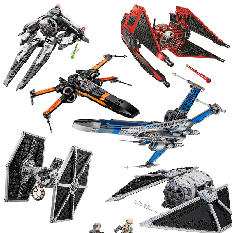 compatible-lepining-font-b-starwars-b-font-05004-05145-x-wing-tie-fighter-star-building-blocks-compatible-star-plan-wars-children-toy-75149