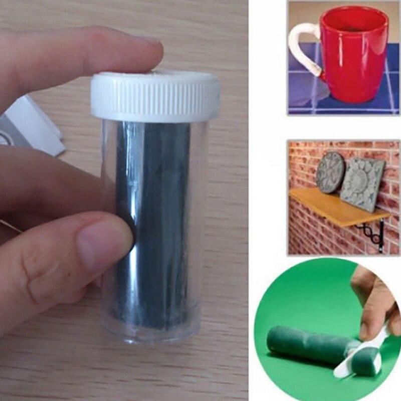 3 шт./компл. кухня супер клей практичный ванная комната могучий шпатлевка прочный настенное покрытие для закрепления чашки