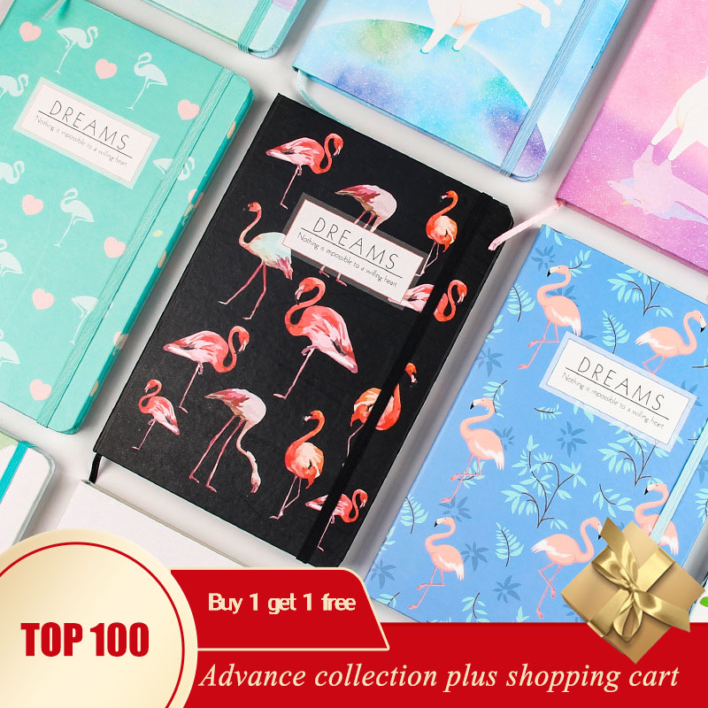 A7 A6 Notebook Diary Daily Planner 2019 2020 Agendas Journal Intime Stationery To Do List Caderneta Dotted Vocabulary Mini