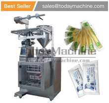 honey sachet packing machine , Automatic Small Bag Liquid paste Filling