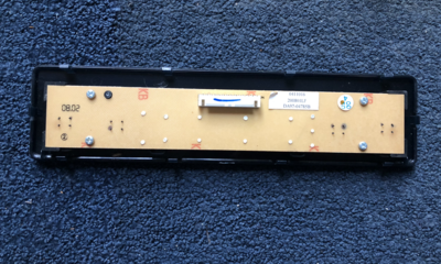 For Samsung Refrigerator Pc Board Computer Board Display Panel RS19SRPS RS19BRPW DA97-04785A/B