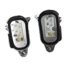 פנס LED DRL בשעות היום ריצת אור מודול 8R0.941.476 B 8R0.941.475 B Q5 שמאל וימין 8R0941476B 8R0941475B