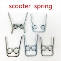 Frete grátis scooter primavera scooter acessórios 2 peças/lote