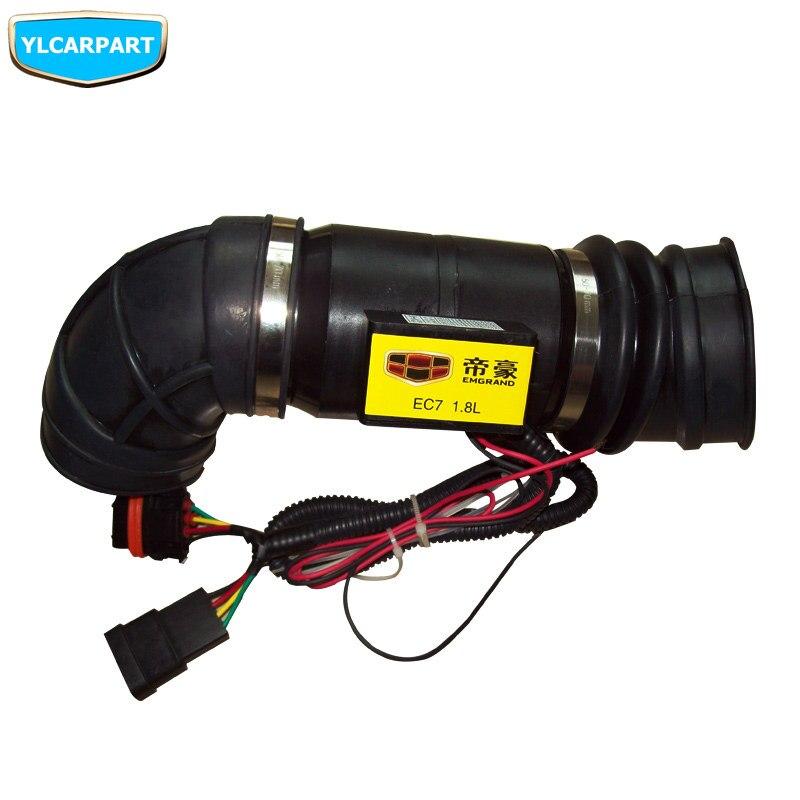 Per Geely Emgrand 7 EC7 EC715 EC718 Emgrand7 E7, Emgrand7-RV EC7-RV, SC7, Prestigio, SL, FC, la Visione, motore di Automobile turbocompressore