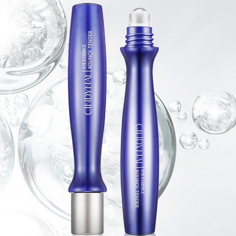 1 Pcs Astaxanthin Eye Cream Contour Cream Remove Black Circle Tightening Repair Serum Makeup Tool