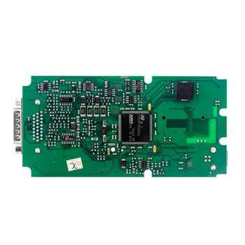 Single Green PCB CDP tcs pro multi-language multidiag pro with bluetooth V2016R1 tcs pro obd2 diagnostic tool Free shipping