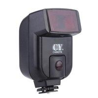Universal Mini Camera Infrared Trigger Flash Speedlite for Canon Nikon Olympus Sony Fuji EOS M50 A7III A6500 NEX 7 GH4 X T20