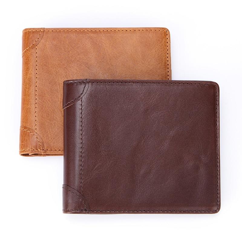 Antimagnetic Multifunctional Change Wallet