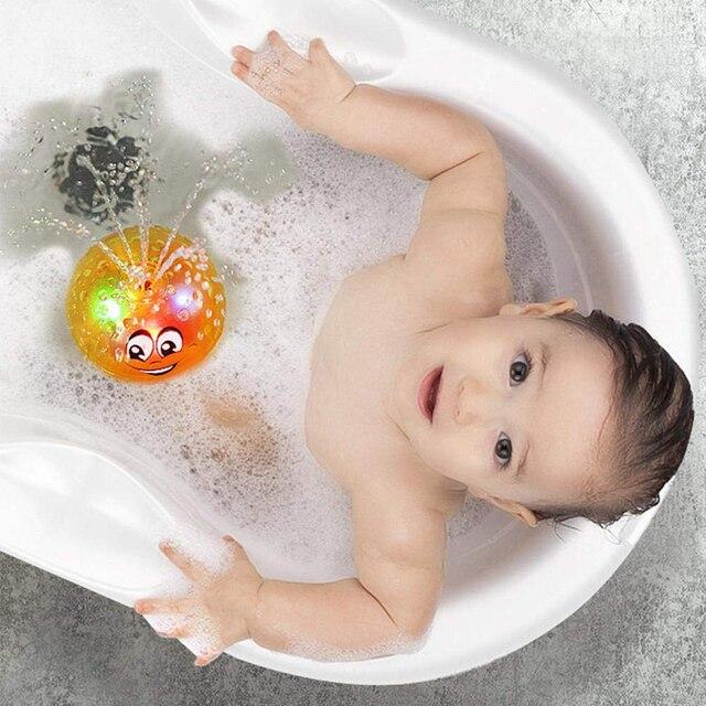 Children's bath toys 3