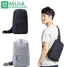 Xiaomi mi Multifunctional Sport Backpack Chest Bag Waterproof Anti-Theft Backpack Women