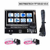 BIGTREETECH TFT35 E3 V3.0 écran tactile compatible 12864LCD affichage Wifi TFT35 3D pièces d'imprimante pour Ender3 CR-10 SKR V1.3 MINI E3