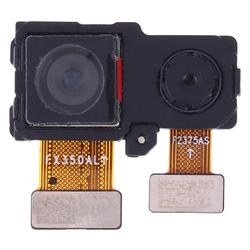 IPartsBuy tylna kamera tyłem do kierunku jazdy dla Huawei Honor 8C w Moduły aparatu do telefonów komórkowych od Telefony komórkowe i telekomunikacja na