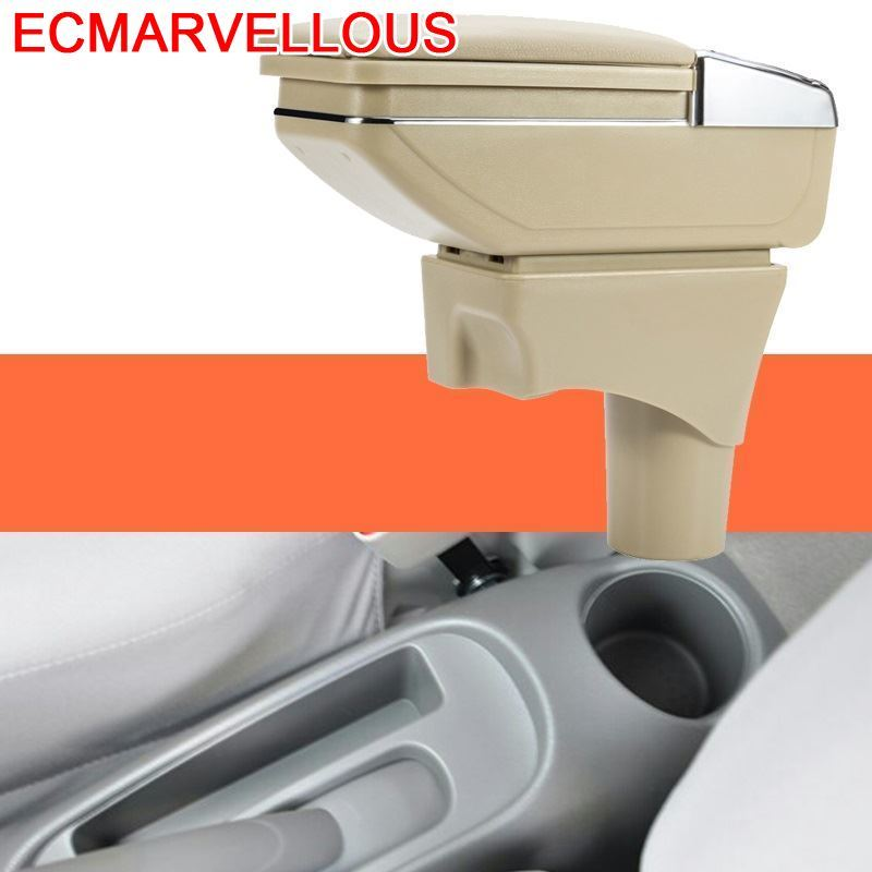 Modification protector Styling Car-styling Car Arm Rest Parts Accessory Auto Automovil Accessories Armrest Box FOR Nissan Sunny