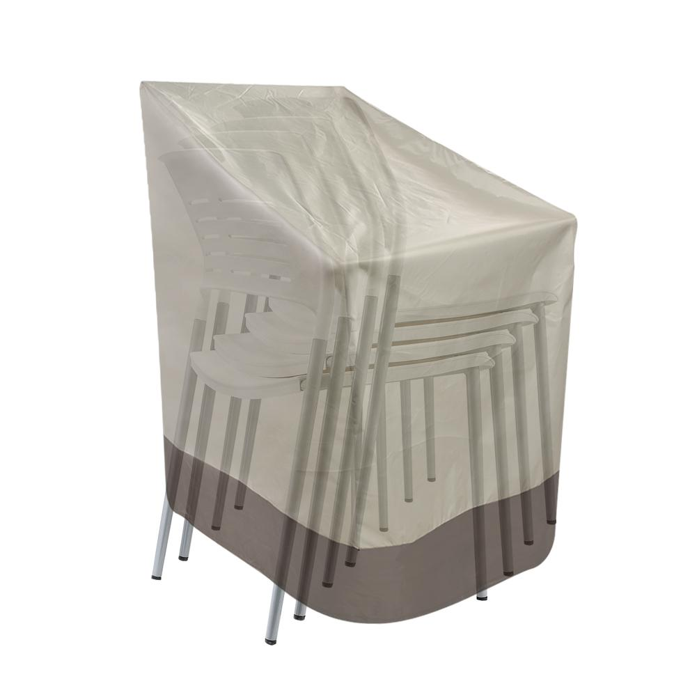 Stacked Chair Dust Cover Storage Bag