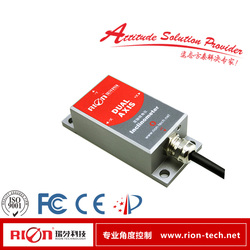 SCA128T Biaxial Current Output Type Inclinometer Sensor, Angle Module, Tilt Sensor
