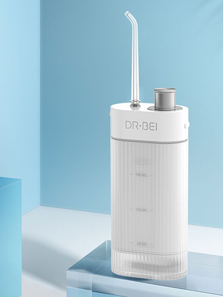 DR.BEI Tooth-Cleaner Water-Flosser-Jet Oral-Irrigator Cordless Dental Xiomi Portable