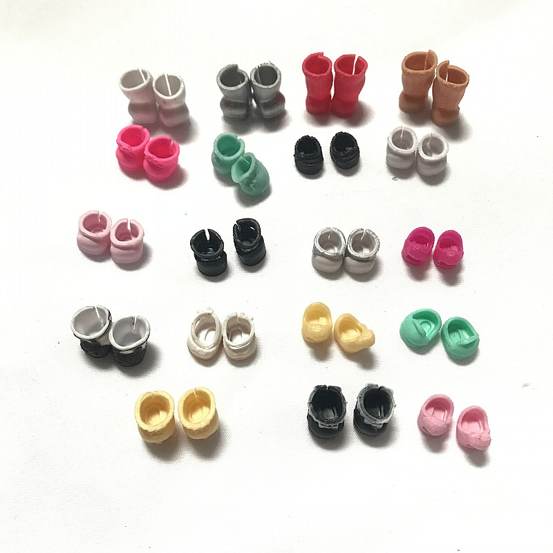 Surprise Lol  Set  Doll  Shoes Accessorries On Sale Original  Dolls Collection Drop Shipping