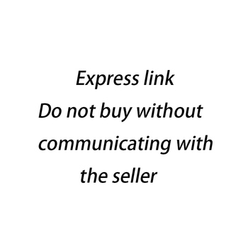 Express link Do not buy without communicating with the seller image