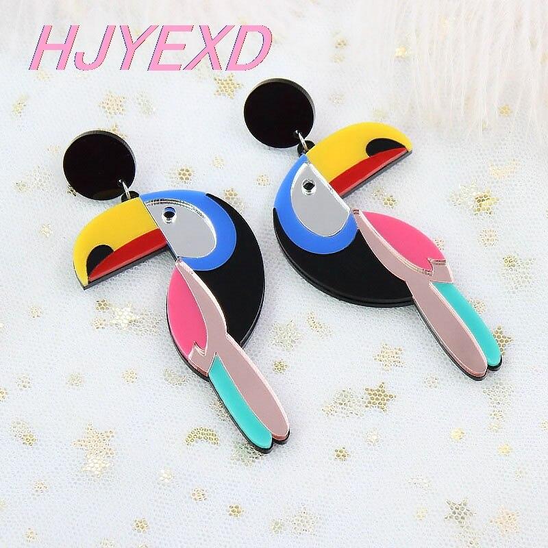 pure bird-1 pair