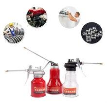 Инструмент для ремонта автомобиля автоматический смазочный пистолет масляный насос 500 мл масленка смазка масляный горшок машинный насос высокого давления разливочное оборудование