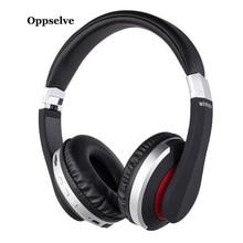 Auriculares Hifi auriculares Bluetooth bajos de música FM soporte TF tarjeta SD micrófono Cancelación de ruido auriculares para teléfonos tabletas
