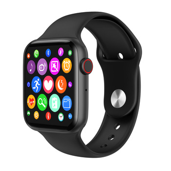 intelligent bracelet exercise bracelet heart rate blood pressure electrocardiogram screen sleep monitoring Bluetooth