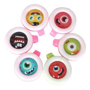 Repellent Anti-Mosquito-Buttons Pest-Control Durable Plastic for Baby Child with Insect