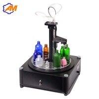 Automatische kleine parfum vloeibare melk olie vulmachine Hoge precisie