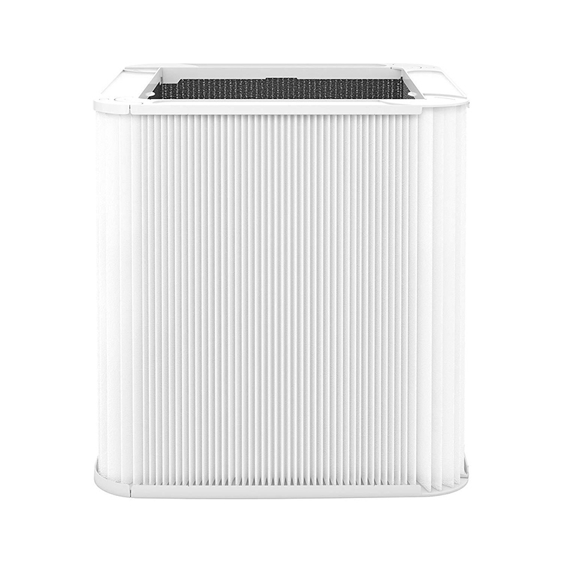 Filter For Blueair Blue Pure 211+ Replacement Air Purifier Filter Foldable Household Cleaning