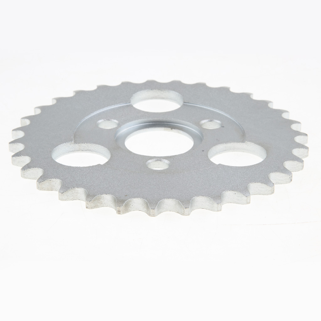 420-31T 31 Tooth Rear Sprocket For Honda Monkey Z50 Fits 420 Chain