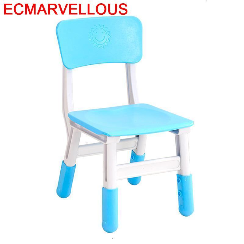 Stolik Dla Dzieci Couch Silla Madera Sillones Infantiles Meuble Baby Kids Furniture Adjustable Chaise Enfant Children Chair