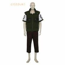 Наруто Нара Шикамару косплей костюм, идеальный для вас заказ!