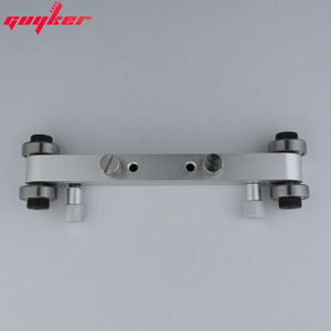 Image 4 - Guyker Guitar Nut Sander   Bridge Saddle Grinding Sander Luthier Tool for Guitar & Precision Bass Instruments