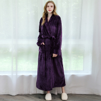 Women Purple 718