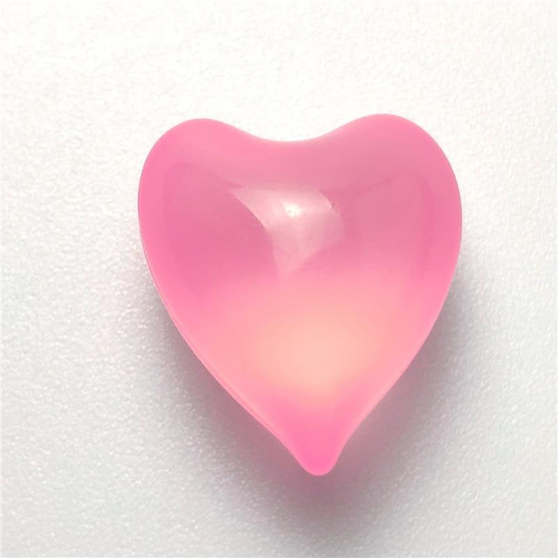 Роза запах ванна масла SPA массаж эфирные масла масло бусины жемчуг цветок аромат ванна масла в форме сердца 4,2 г
