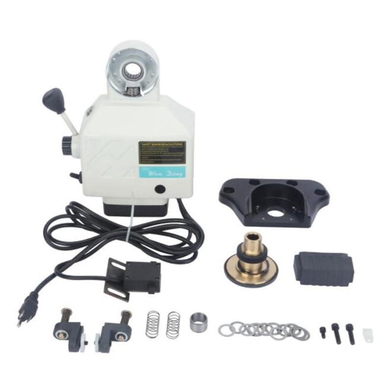 AL-260 110V X-Axis Milling Machine Power Feed 160RPM Automatic Power Feeder Than AL-310S
