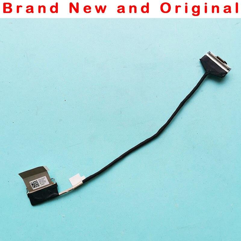 Novo cabo fp530 uhd edp para lenovo thinkpad p53 uhd 3840*2160 4k cabo da tela lcd dc02c00fw10 5c10s73178